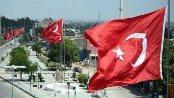 Adana Bayrak İmalatı ve Hizmetleri