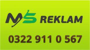 Adana Reklam Tabela Firmaları