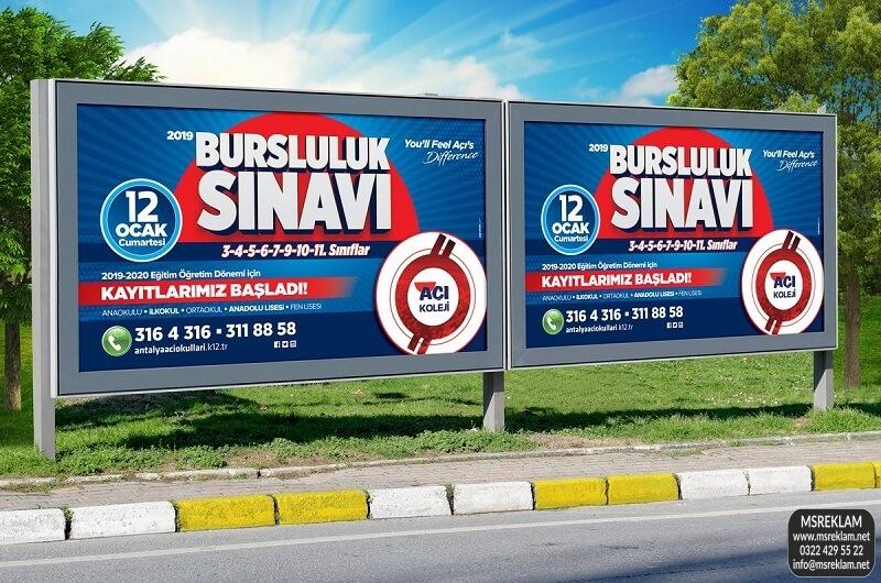 billboard nedir