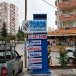 Adana Totem Calismasi