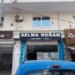 Kutu Harf Adana Tabela