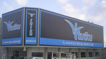 Blackout Vinil / Branda Baskı Fiyatları ve Çeşitleri